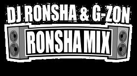 Logo Ronsha Mix