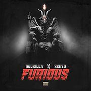 Rodkilla X SkiiZo - Furious extrait de l'album de Rodkilla - THE OVNI