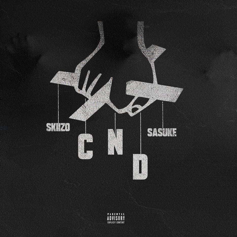 SkiiZo feat Sasuke - CND