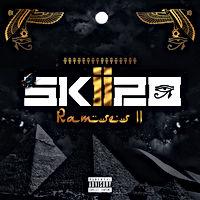 Cover EP SkiiZo - Ramsès II