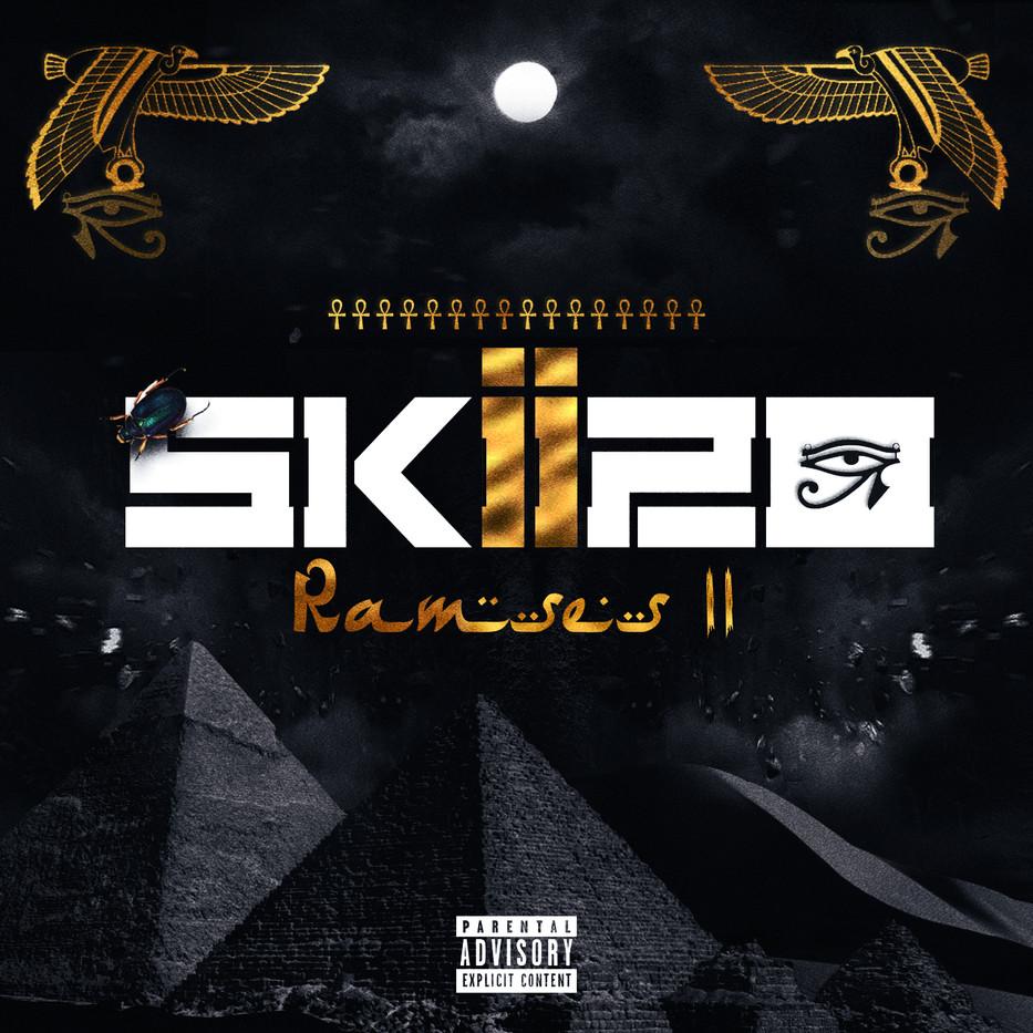 EP SkiiZo - Ramsès II