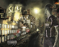 Cover Slim - Nouvel arrivage (EP)