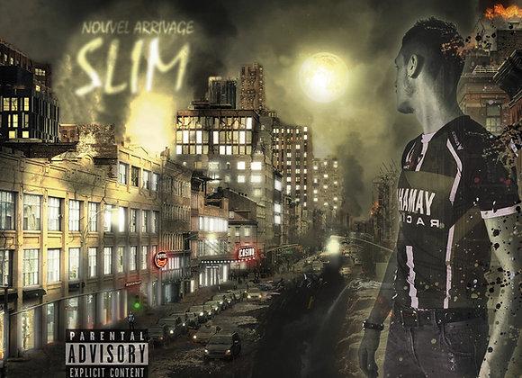 EP Slim - Nouvel arrivage