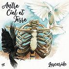 Cover album Lascaride - Antre ciel et terre