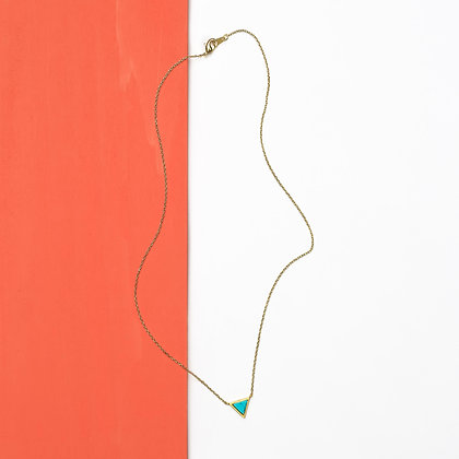 Arrow Creek Necklace
