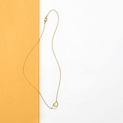 Tangu Necklace