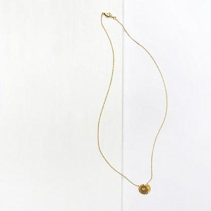 Sun Rah Necklace