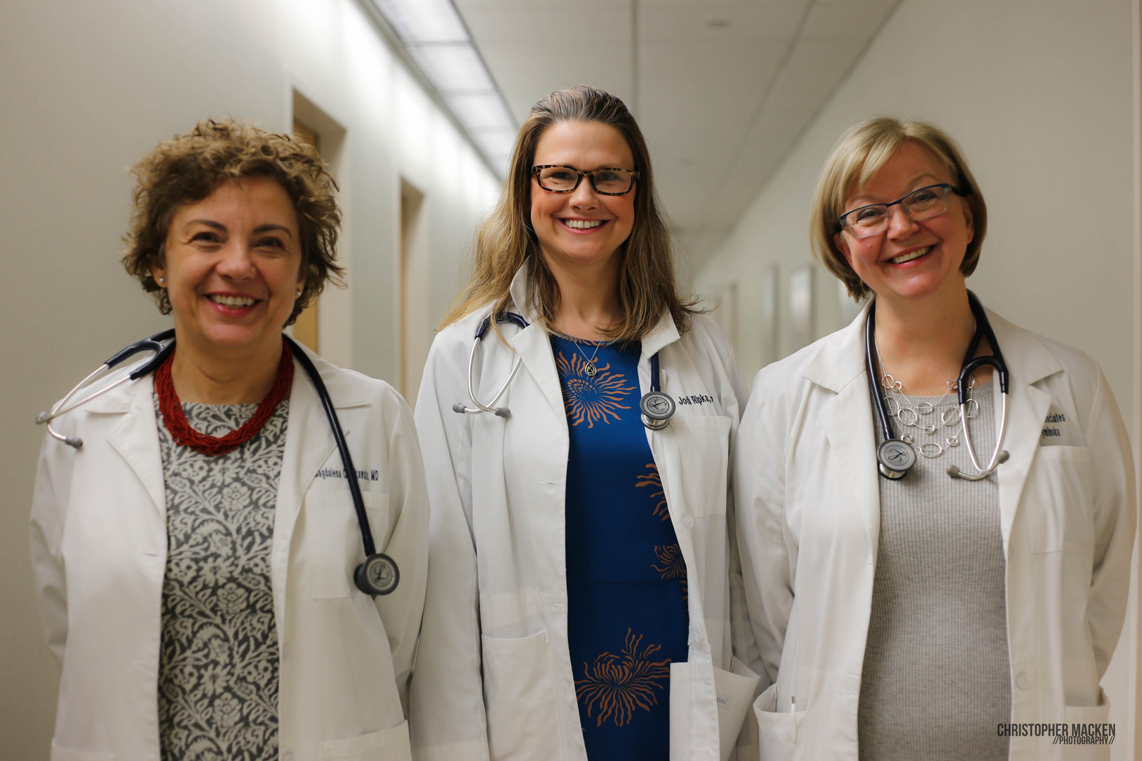 Our Primary Care Physicians