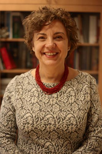 Dr. Magdalena Czerkawska, MD, FAAP