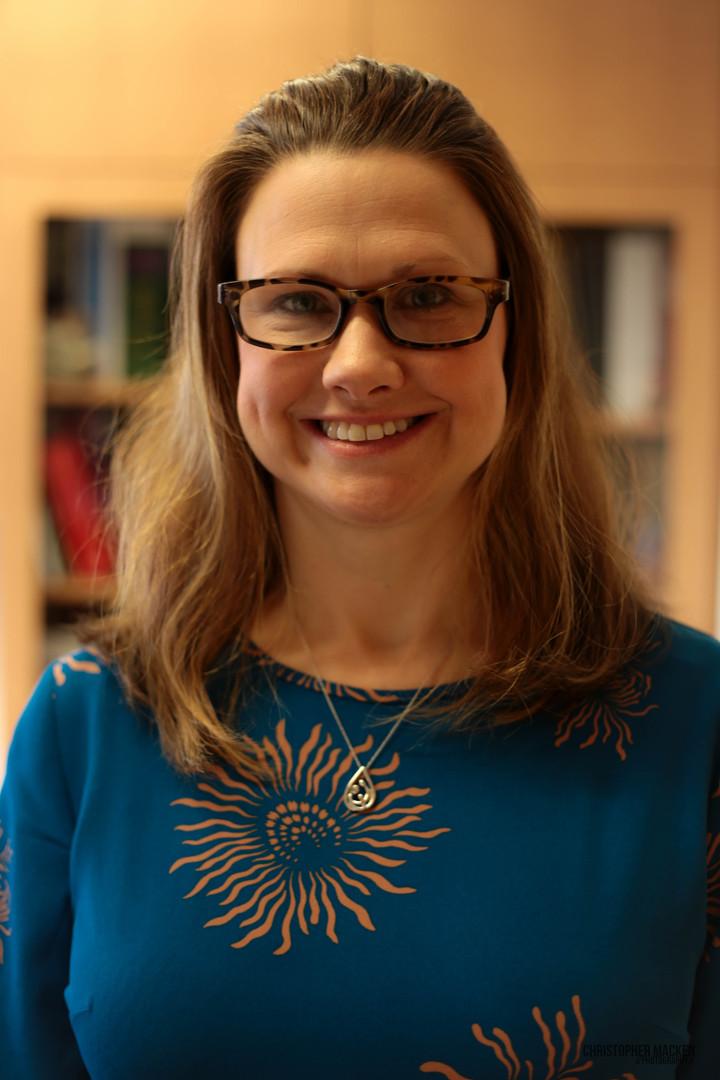 Jodi Ripka, CPNP