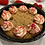 Thumbnail: Salted Double Chocolate Chip Cookie Cake