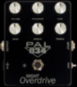 PAL034 NIGHT Overdrive - Planta Fondo Ne