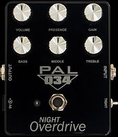 PAL034 NIGHT Overdrive - Planta Fondo Ne