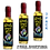 Thumbnail: Rosemary Grape Seed Oil 3, 6, & 12 Packs