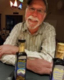 Bill Mcdonough at Stephanie's PS 170730.
