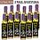 Thumbnail: Garlic Grape Seed Oil 3, 6, & 12 Packs