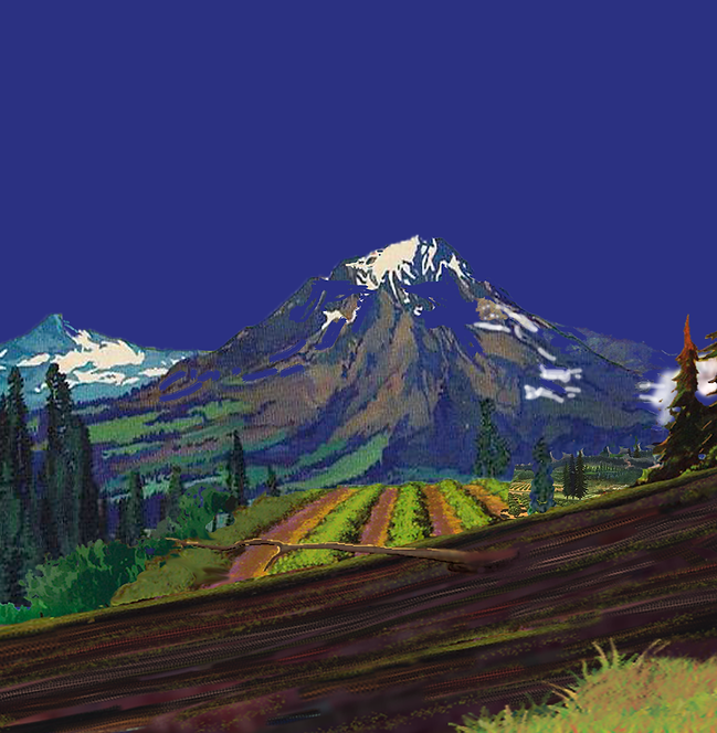 Epiphany Crate Sized Mountain Background