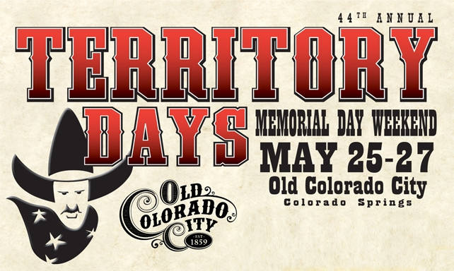 Visit Old Colorado City the weekend of May 25-May27 for the annual street festival celebrating our local heritage.  Enjoy live music, street vendors and plenty of yummy eats!