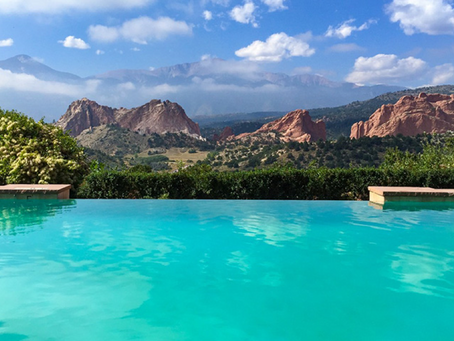 Great Outdoor Pools in Colorado Springs