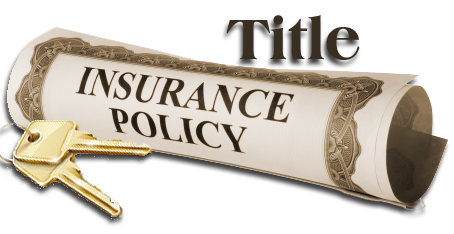Title Insurance for Your Home
