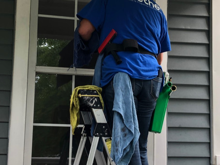 Having the Right Cleaning Crew & Realtors and Property Managers – A Wining Combination for Owners