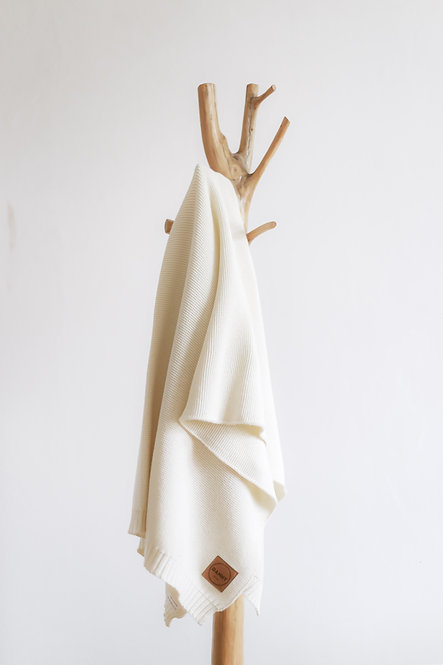 Pletená deka