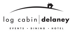 The Log Cabin & Delany House