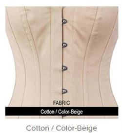 Cotton -Color-Beige