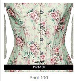 Print- 100
