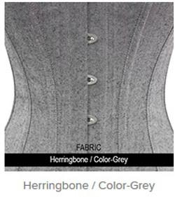 Herringbone- Color-Grey