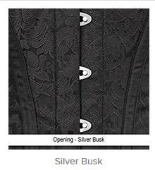 Silver Busk