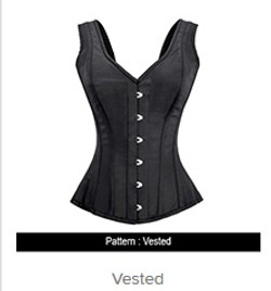 Vested