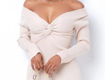 Martinica Mini Dress