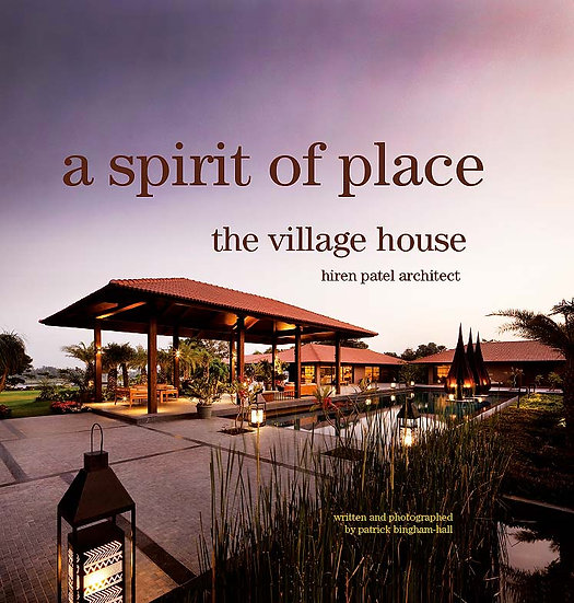 A Spirit of Place : The Village House