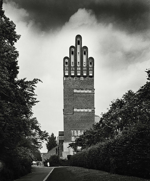 Wedding Tower