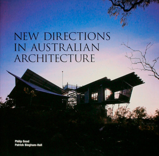 New Directions in Australian Architecture