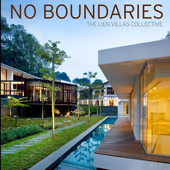 No Boundaries - The Lien Villa Collective