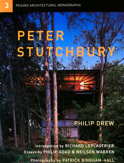 Peter Stutchbury