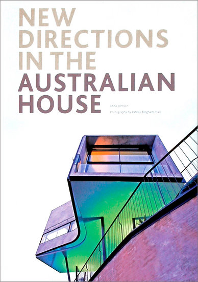 New Directions in the Australian House