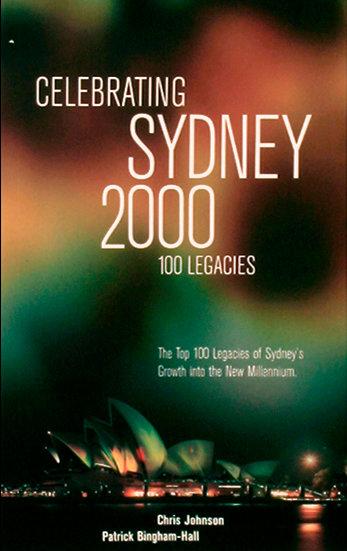 Celebrating Sydney 2000