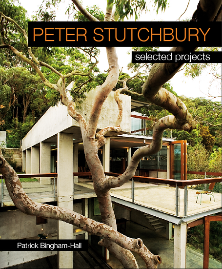 Peter Stutchbury Selected Projects