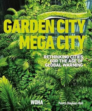 Garden City Mega City