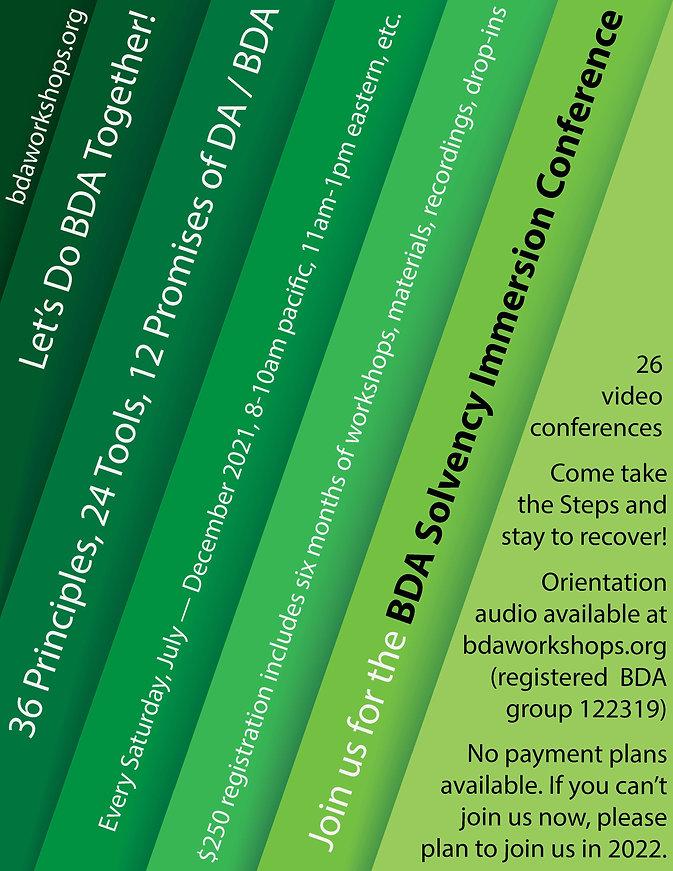 2021_Cycle3 - BDA Solvency Conference Fl
