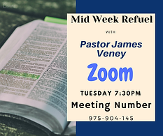 CCFC Virtual Bible Study