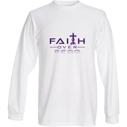 FOF Long Sleeve T-shirt
