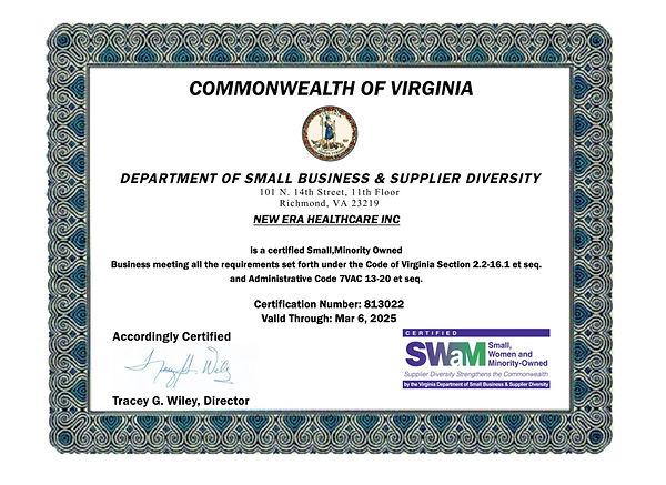 New_era_healthcare_certified_minority_ow
