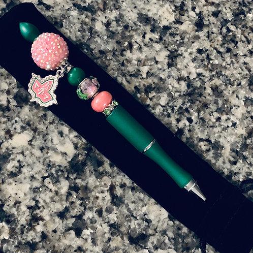 Frat & Soro pen