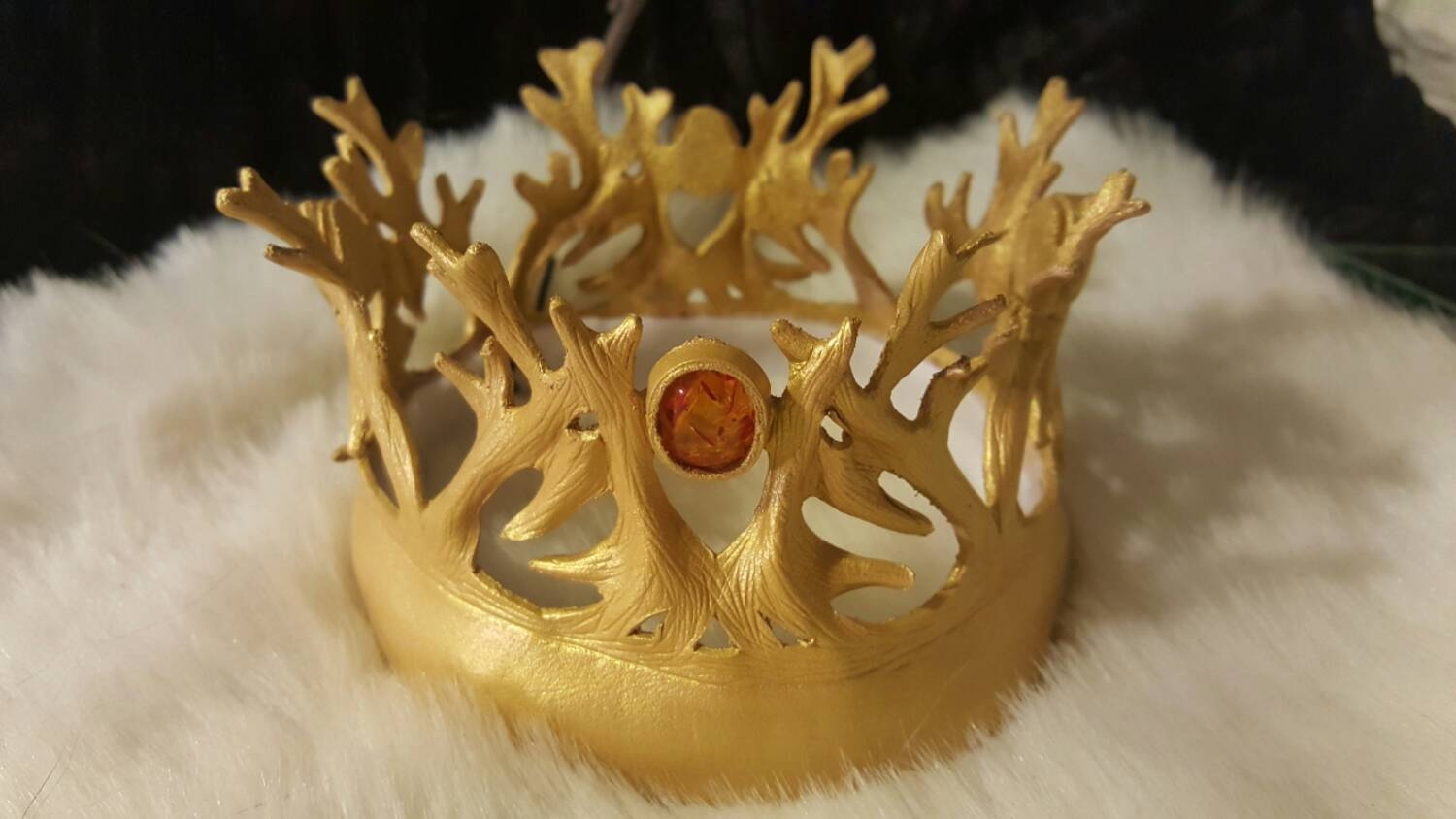 Replica Joffrey Baratheon Crown