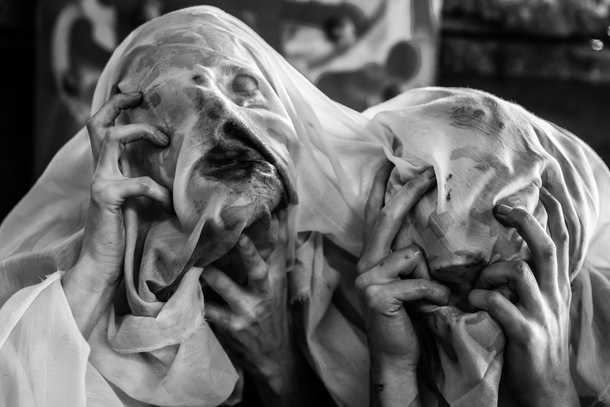 Armando Tura - Halloween