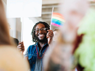Workplace Mental Health for LGBTQ+ Professionals